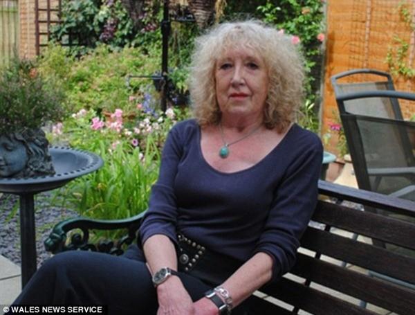 Nghi án vợ giết chồng rồi giấu xác trong vườn 18 năm ảnh 1