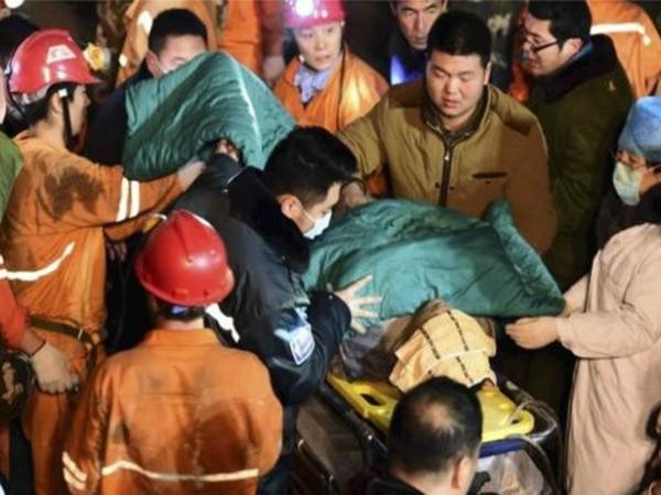 Chủ mỏ đã tự tử ngay trong khi tham gia công tác cứu hộ sáng 27-12