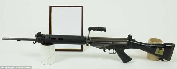 Mục sở thị kho vũ khí bất hợp pháp gần 500 khẩu súng, 200.000 viên đạn ảnh 14