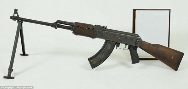 Mục sở thị kho vũ khí bất hợp pháp gần 500 khẩu súng, 200.000 viên đạn ảnh 11