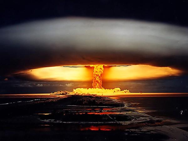 Vũ khí hạt nhân có thể hủy hoại môi trường nghiêm trọng và ảnh hưởng đến an ninh khu vực