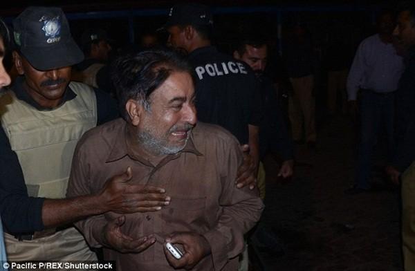 Hình ảnh đau xót vụ đánh bom tự sát khiến 29 trẻ em chết thảm ảnh 12