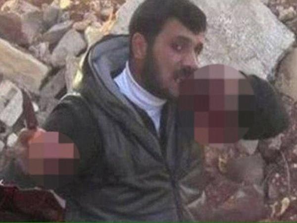 """Kẻ khủng bố """"ăn tim người"""" bị giết tại Syria ảnh 2"""