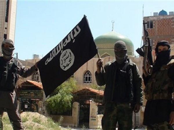 IS giết chết các chiến binh của nhóm bị thương và moi nội tạng, bán ra chợ đen