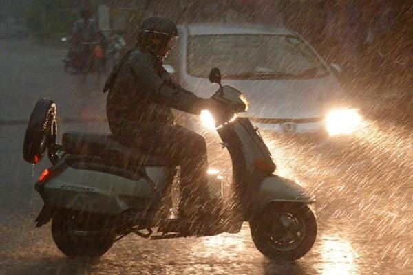 Ấn Độ nhận đến 80% lượng mưa trong khoảng từ tháng 6 đến tháng 9 hàng năm