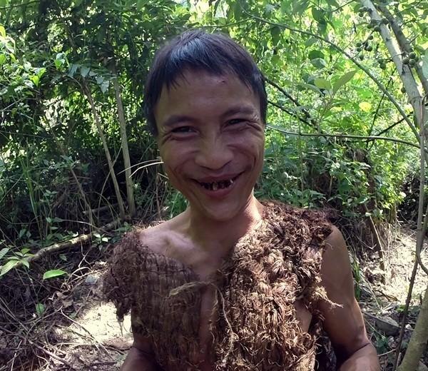 """Chuyến về rừng đầy cảm xúc của """"người rừng"""" Hồ Văn Lang sau 3 năm ảnh 7"""