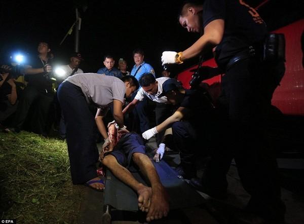 Bất chấp sự chỉ trích từ các nhóm nhân quyền, Tổng thống Duterte vẫn tuyên bố không khoan dung với tội phạm ma túy.