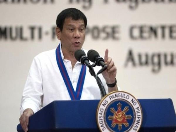 Tổng thống Philippines Rodrigo Duterte đe dọa sẽ rời khỏi Liên Hợp Quốc và đề nghị Trung Quốc cùng các quốc gia châu Phi thành lập một tổ chức quốc tế mới
