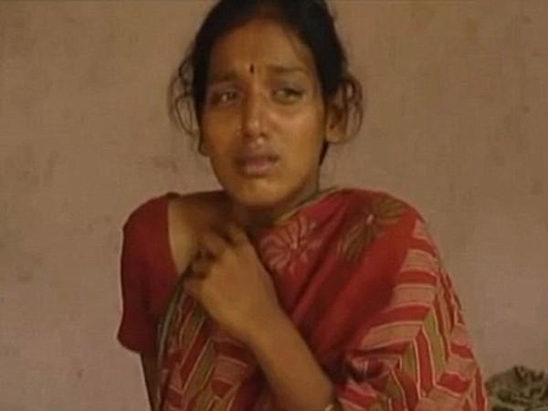 Girija kể lại câu chuyện kinh hoàng của mình trên giường bệnh