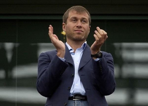 Ông Roman Abramovich được biết đến là một vị tỷ phú chịu chơi khét tiếng