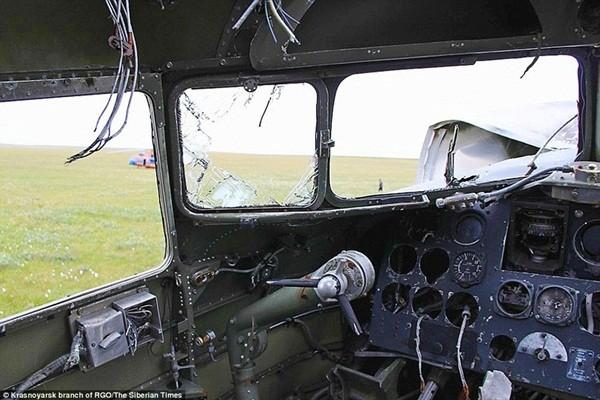 Dòng chữ hé lộ thời khắc sinh tử trên phi cơ lâm nạn 70 năm trước ảnh 6