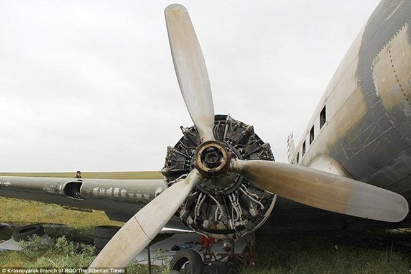 Dòng chữ hé lộ thời khắc sinh tử trên phi cơ lâm nạn 70 năm trước ảnh 8
