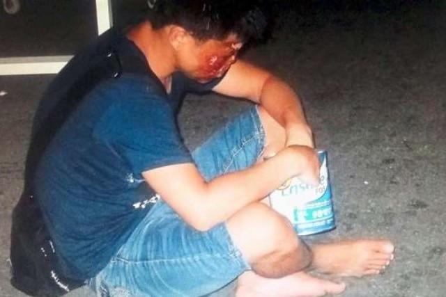 Băng đảng bắt cóc trẻ em, đánh đập đến tàn tật rồi bắt đi ăn xin