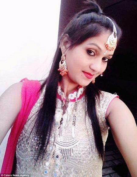Chân dung nữ vũ công mang bầu bị bắn chết trong đám cưới