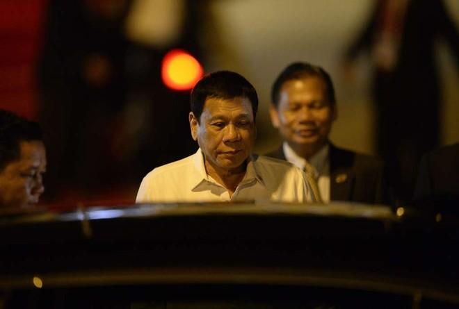 Chiến dịch ma túy của Tổng thống Philippines đã khiến 2.000 tội phạm ma túy và 3.000 người khác thiệt mạng