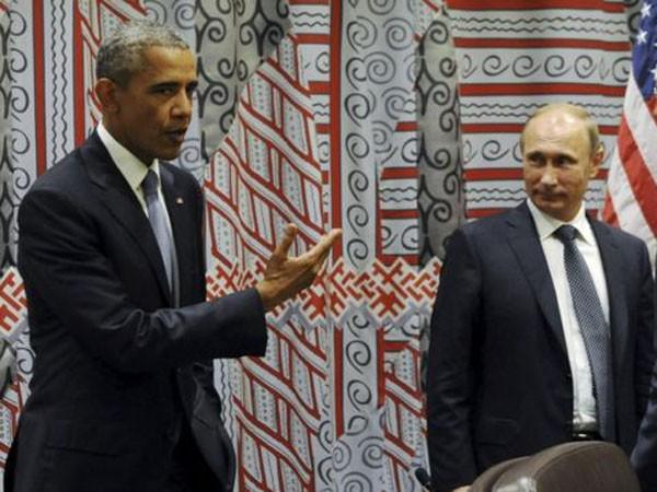 Tổng thống Obama tuyên bố sẽ xử lý vụ Nga giúp ông Trump thắng cử