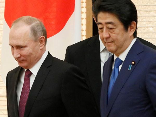 Nga và Nhật Bản sẽ hợp tác về công nghệ chu kỳ nhiên liệu hạt nhân khép kín