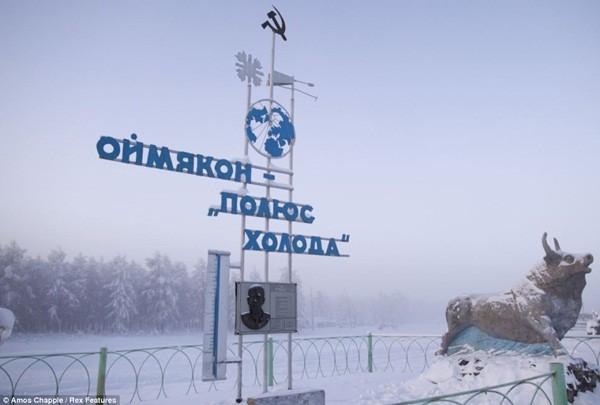 Ngôi làng lạnh nhất thế giới - nơi mất 3 ngày đế chôn cất người chết ảnh 5