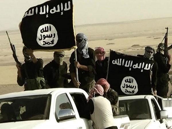 Tấn công khủng bố của IS sẽ tăng đột biến ở phương Tây ảnh 1