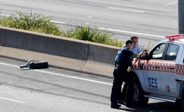 Vụ máy bay rơi trúng trung tâm thương mại: 5 người thiệt mạng ảnh 10