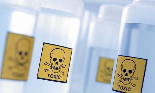 VX là vũ khí hóa học hủy diệt hàng loạt, bị cấm trong các cuộc chiến tranh trên thế giới