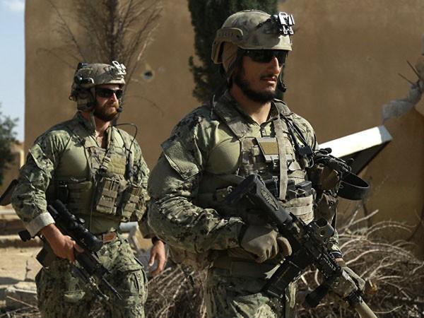 Mỹ cân nhắc triển khai thêm quân tới Syria, đẩy mạnh chiến dịch chống IS ảnh 1