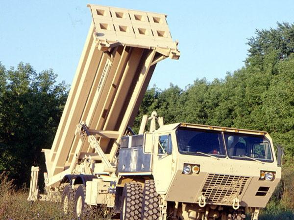 Mỹ sẽ chuyển hệ thống phòng thủ tên lửa THAAD tới Hàn Quốc vào tháng 6 ảnh 1