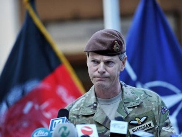 Tướng NATO lớn tiếng dọa tấn công Nga vì can thiệp vào cuộc bầu cử Mỹ ảnh 1
