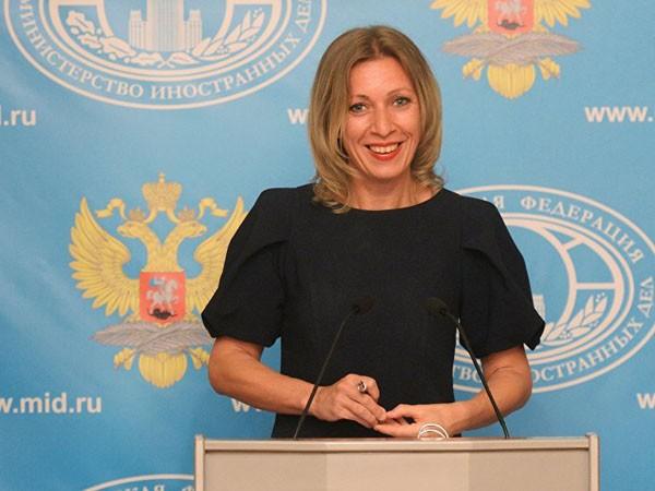 """Đại sứ Mỹ tại Nga nên thận trọng vì """"Cuộc săn phù thủy"""" ở Mỹ ảnh 1"""