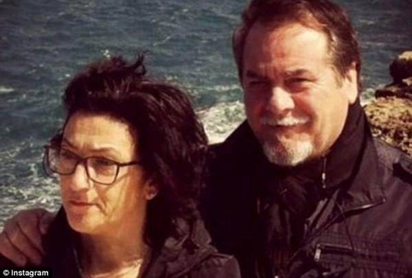 Hai nạn nhân là cặp vợ chồng trung tuổi người Ý