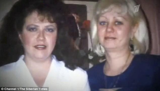 Hai nạn nhân là Maria Lyzhina, 35 tuổi và Liliya Pashkovskaya, 37 tuổi đã bị giết trong năm 2000