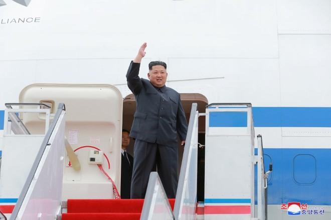Nhà lãnh đạo Triều Tiên Kim Jong-un nhận được lời mời tham dự buổi Khai mạc Đại hội thể thao Châu Á 2018
