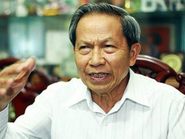 PGS-TS Lê Văn Cương bình luận về chuyến thăm Việt Nam của Tổng thống Obama