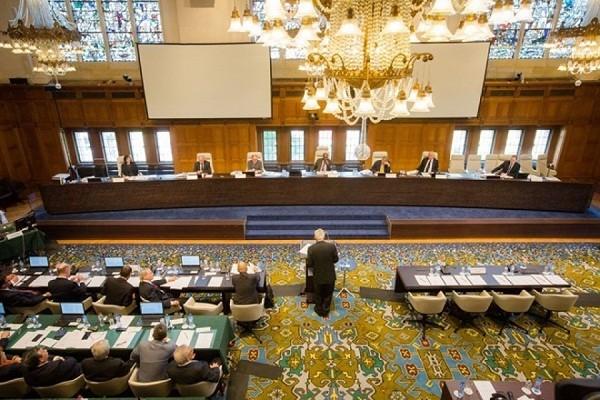 Tòa Trọng tài Thường trực đã bác bỏ yêu sách của Trung Quốc trên Biển Đông ngày 12-7