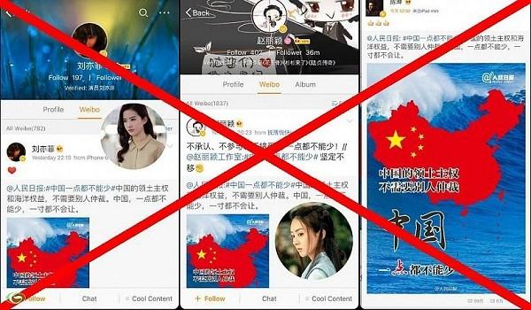 Trung Quốc bóp méo sự thật về tranh chấp ở Biển Đông bằng nhiều phương thức