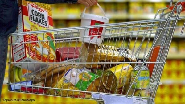 Người dân Đức được khuyên tích trữ lương thực phòng trừ tình huống khẩn cấp