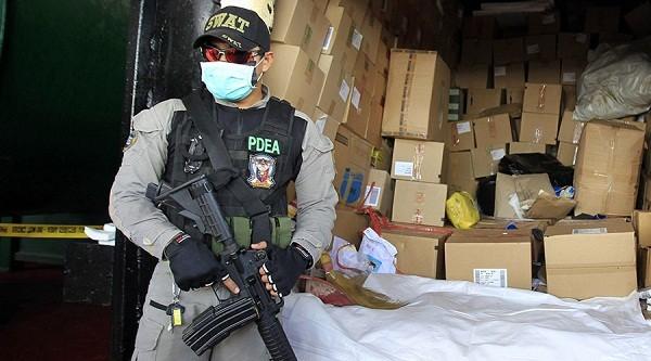 Giải mã chiến dịch chống ma túy đẫm máu ở Philippines ảnh 1