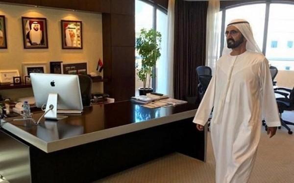 9 quan chức Dubai bị sa thải vì đi làm muộn ảnh 1