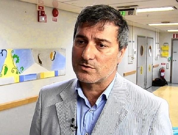 Bác sĩ Paolo Macchiarini từng nổi tiếng trong lĩnh vực ghép khí quản nhân tạo từ tế bào gốc