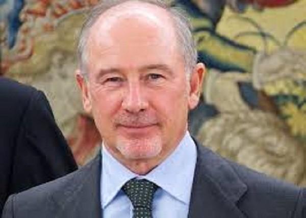 Cựu Tổng Giám đốc Quỹ tiền tệ quốc tế (IMF) Rodrigo Rato