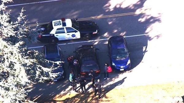 Cảnh sát đang điều tra vụ xả súng