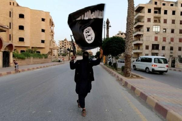 IS đã thực hiện một số vụ tấn công tại Ả rập Xê út