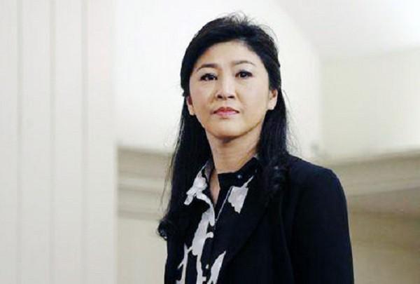 Cựu Thủ tướng Thái Lan Yingluck Shinawatra