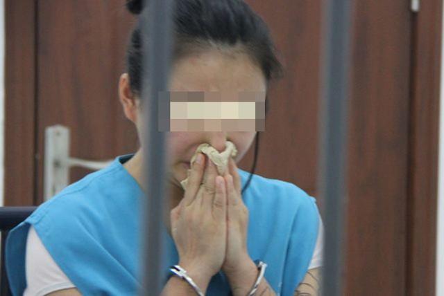 Lĩnh 4 năm tù vì tung video khiêu dâm lên mạng xã hội