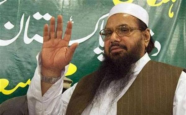 Hafiz Saeed – người dẫn đầu nhóm phiến quân Lashkar-e-Taiba (LeT)
