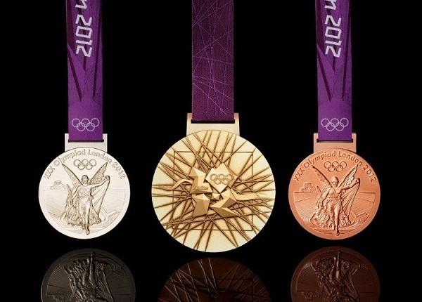 Biến rác thải điện tử thành huy chương Olympic