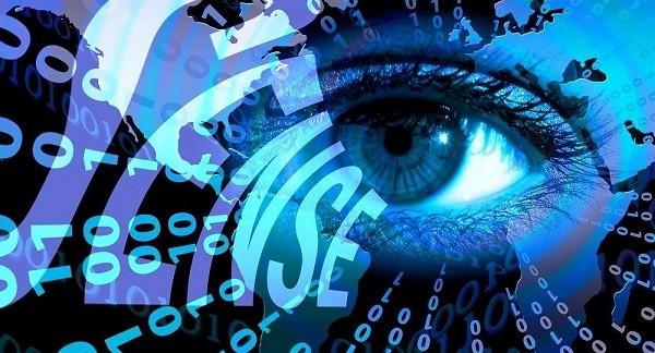 Công nghệ Eyegaze Edge vạch mặt kẻ hiếp dâm trẻ em