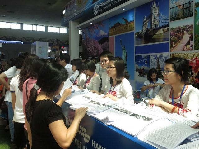 Nâng cao chất lượng sản phẩm du lịch Hà Nội ảnh 4