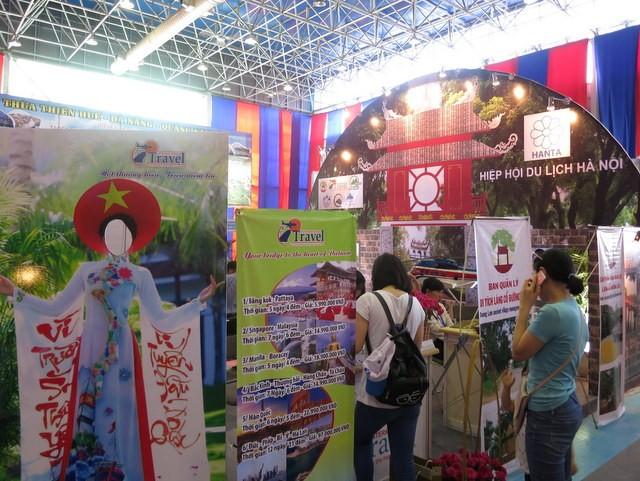 Nâng cao chất lượng sản phẩm du lịch Hà Nội