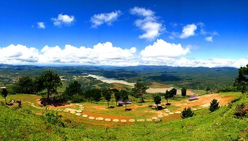Lang Biang được công nhận là Khu dự trữ sinh quyển thế giới ảnh 2